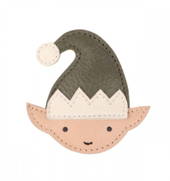 Donsje Josy Haarspange, Elf