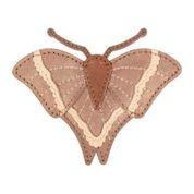 Donsje Zaza Hairclip, Haarspange Night Butterfly