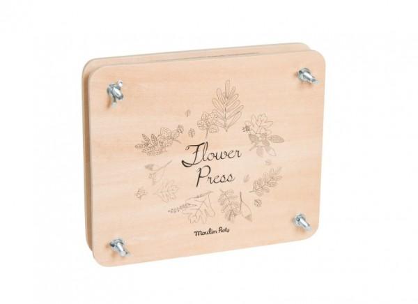 """Moulin Roty Blumenpresse """"Flower Press"""""""