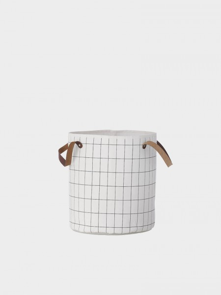 Ferm LIVING Basket Gitter, large