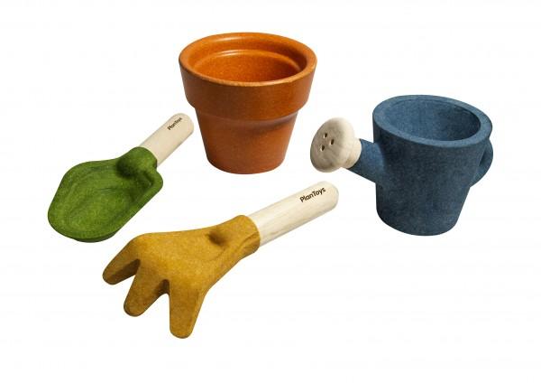 Plan toys Garten Set