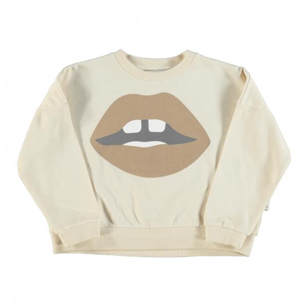 Piupiuchick Sweatshirt, Lips