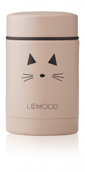 """Liewood Thermo Dose """"Nadja"""" , Cat, Rose"""