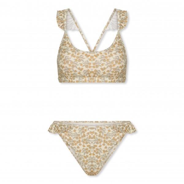 Konges Slojd Mama Manuca Bikini, Orangery Beige