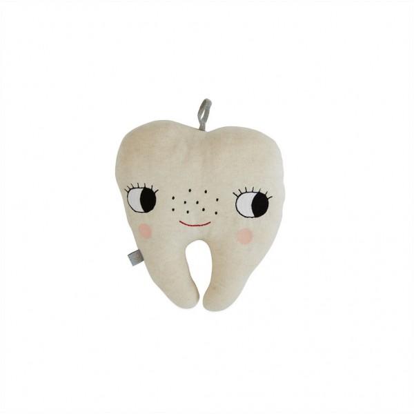 OYOY Living Design ,Stofftier Tooth Fairy