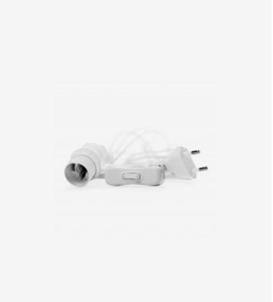 Watt&Veke Kabel mit Schalter für den Leuchtstern