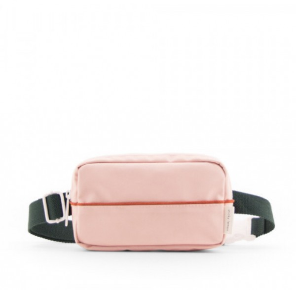 Sticky Lemon Gürteltasche Hip bag Fanny, soft pink