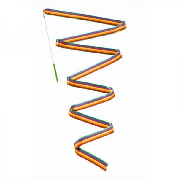 Djeco Fähigkeitenspiele Gymnastic Ribbon - Jolyruban