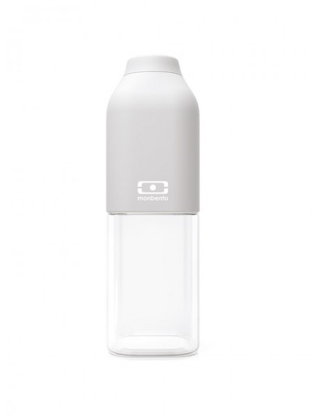 Mon Bento MB Positive M Grey, Flasche 50 cl
