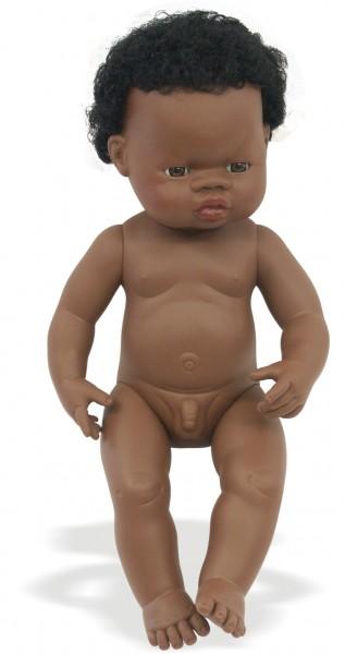 miniland African Boy