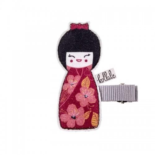 Kollale Haarspange Cherry Blossom