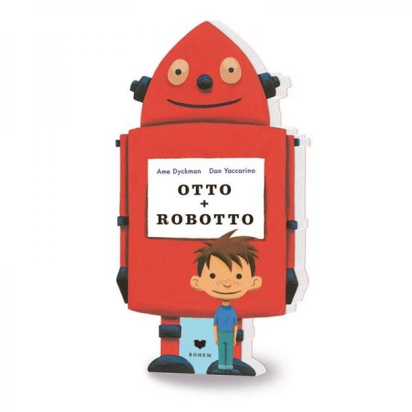 Otto und Robotto, Ame Dyckmann