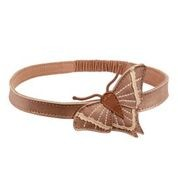 Donsje Zaza Headband, Haarband Night Butterfly