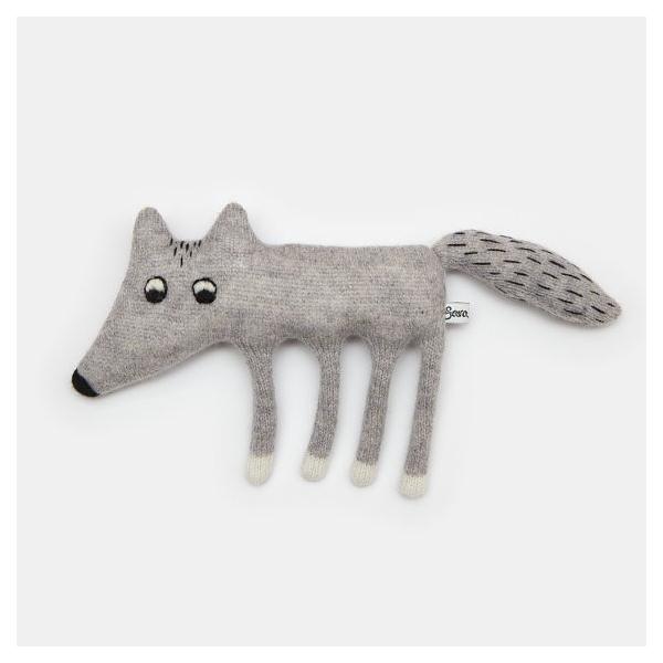 Walter der Wolf by Sara Carr