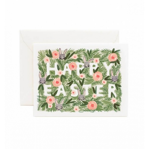 Rifle Paper Co. Happy Easter