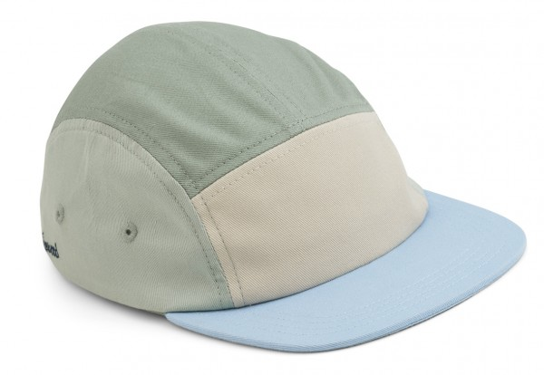 Liewood Rory Cap , Kappe Peppermint multi mix