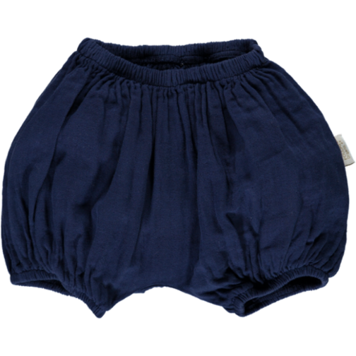 Poudre Organic Bloomer Medieval Blue