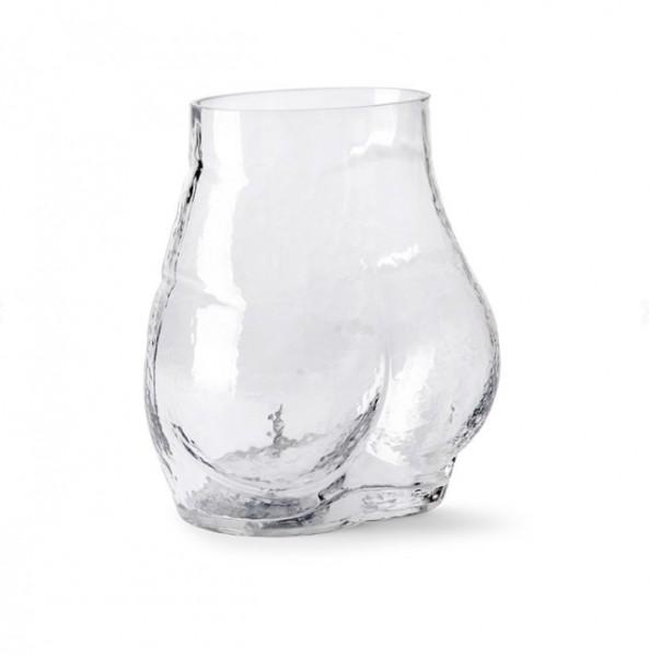 HK living Vase, Bum Vase
