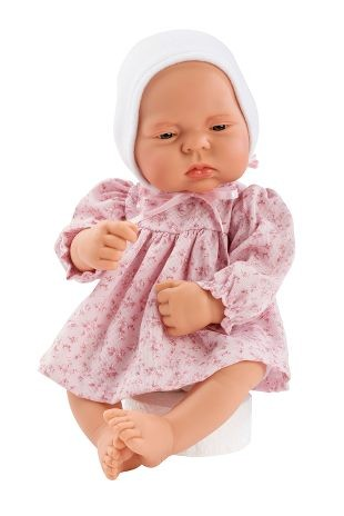 Asi Doll Puppe - Lucia