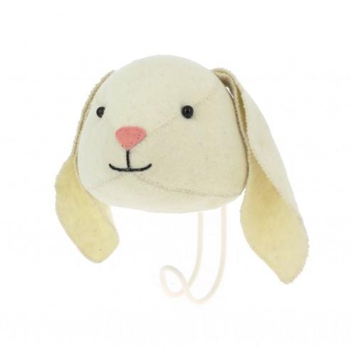 Fiona Walker England Wandhacken Bunny