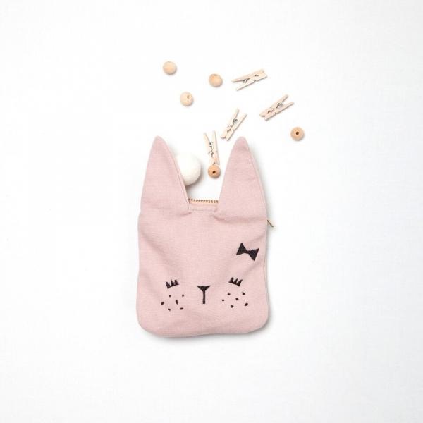 Fabelab Geldbeutel Cute Bunny