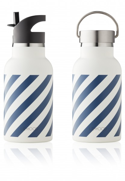 "Liewood Trinkflasche ""Anker"" Navy"