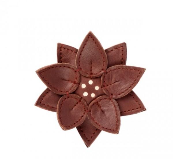 Donsje Josy Haarspange, Winter Blume