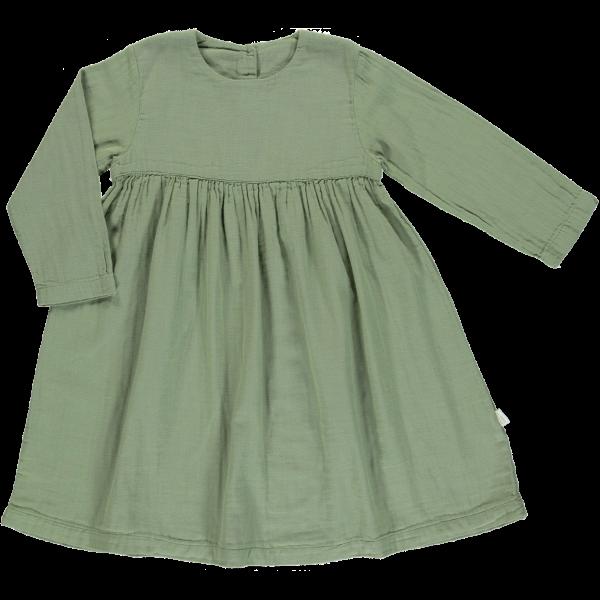 Poudre Organic Kleid Liseron Oil Green