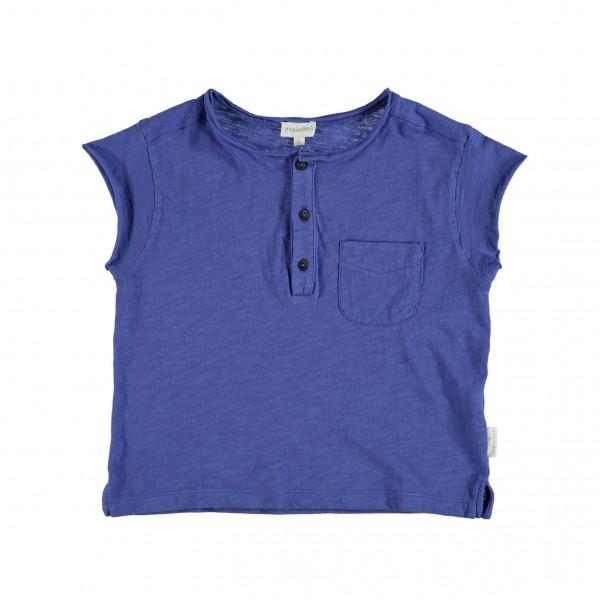 Piupiuchick Organic T-shirt 6 M- 24M-Copy
