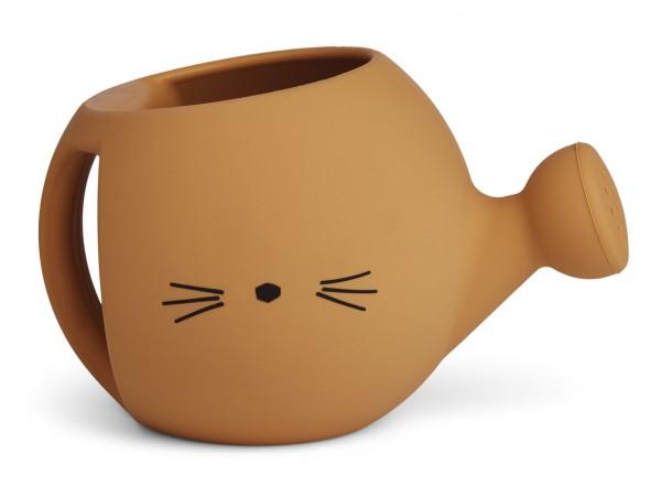 Liewood Gießkanne Cat, nustard