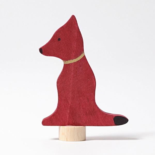 Grimms,Steckfigur Hund