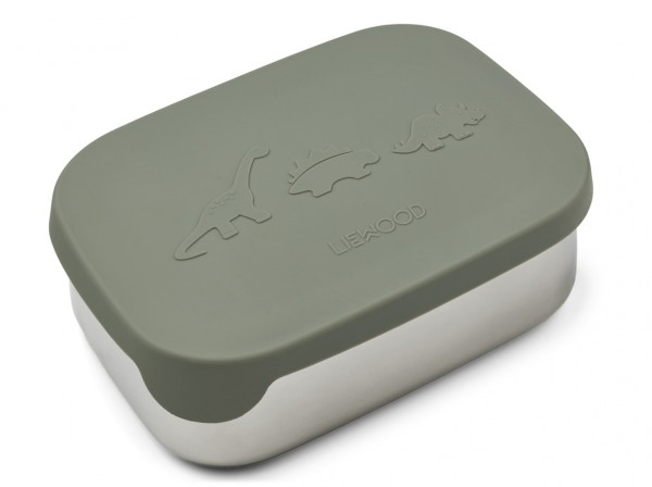 Liewood Lunchbox Arthur, Dino