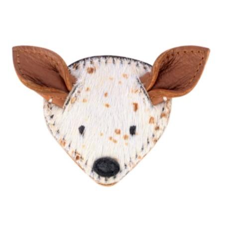 Donsje Josy Hairclip, Haarspange Bambi