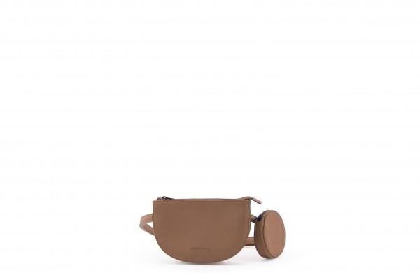 Monk&Anna Toho belt Bag, Chestnut