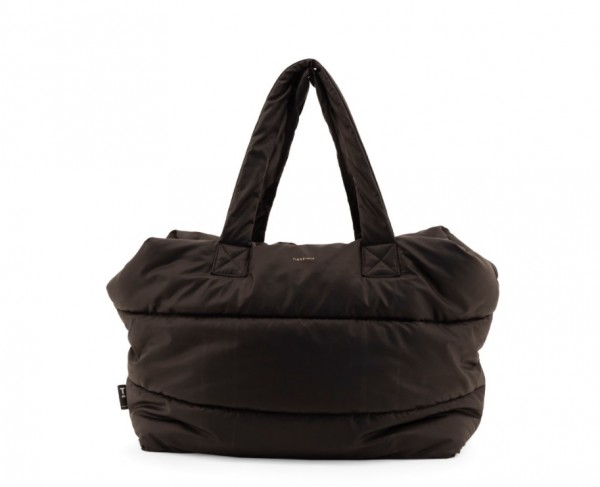 Tinne + Mia Camil, big puffy Weekend Bag