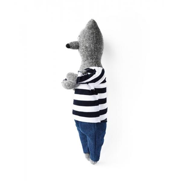 Lars der Bär, klein