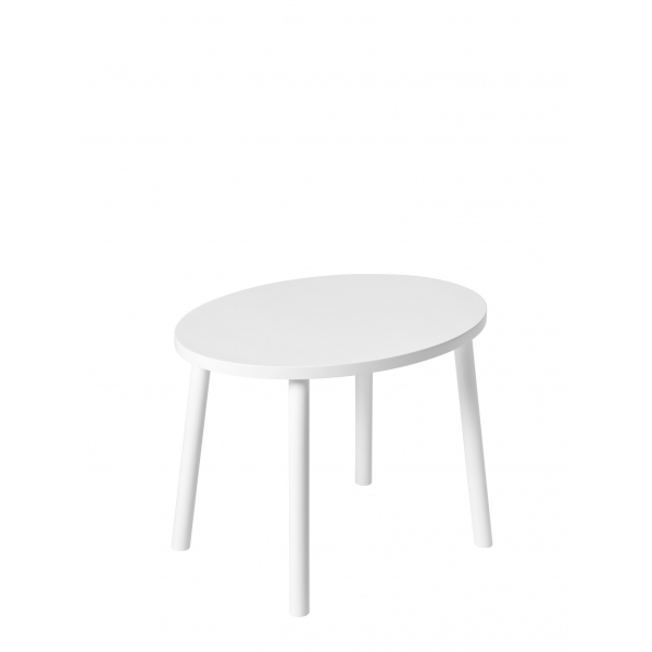 Nofred Mouse Table - drei Farben