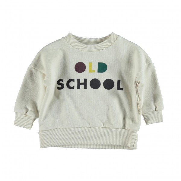 "Piupiuchick Sweatshirt ""Old School"""