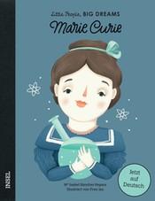 Little People, BIG DREAMS - Marie Curie