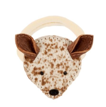 Donsje Josy Exclusive Haargummi, Bambi
