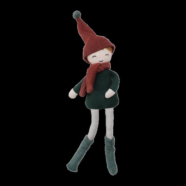 Fabelab Elf Boy Doll