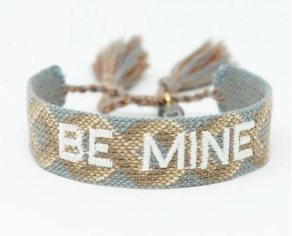 Lua Love Armband - Be Mine