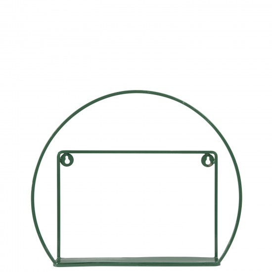 byOn Magazine Holder Circle