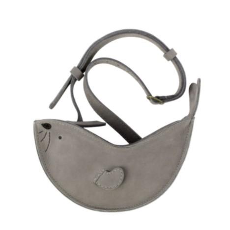 Donsje Bello Bum Bag, Tasche Seal