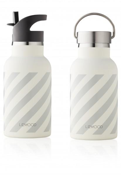 "Liewood Trinkflasche ""Anker"" Grey"