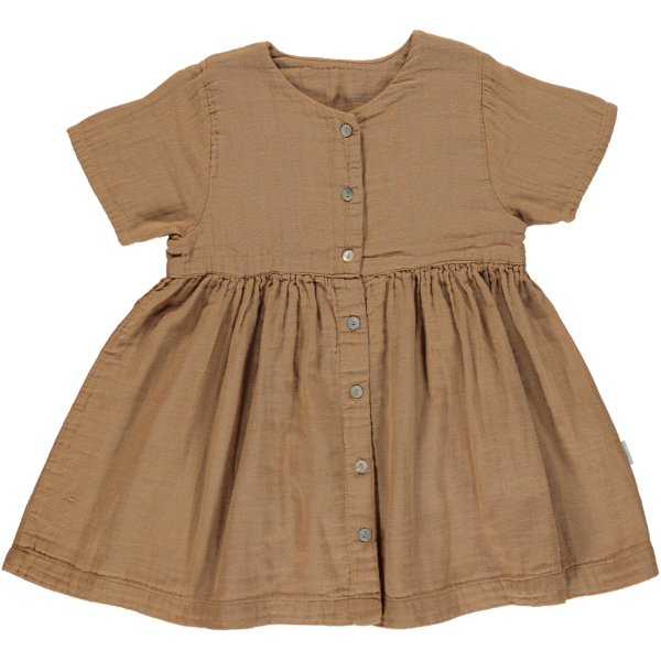 Poudre Organic Kleid Guarana Brown Sugar