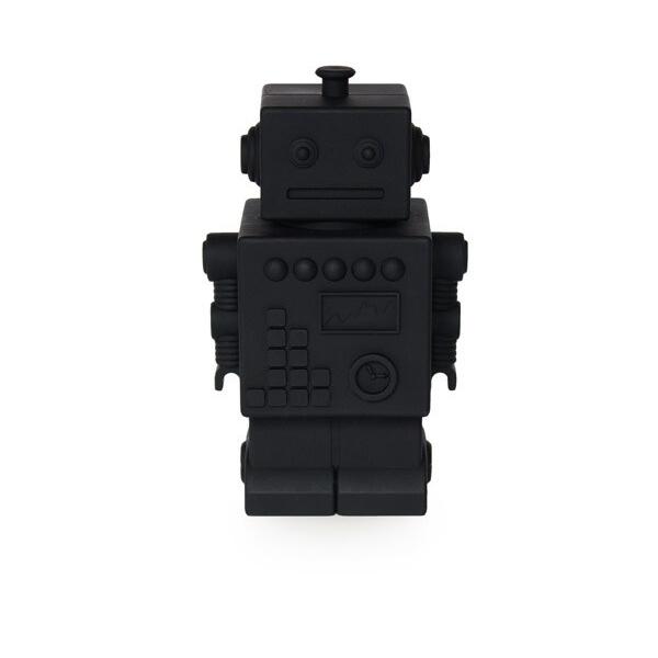 Mr Robot Spardose schwarz