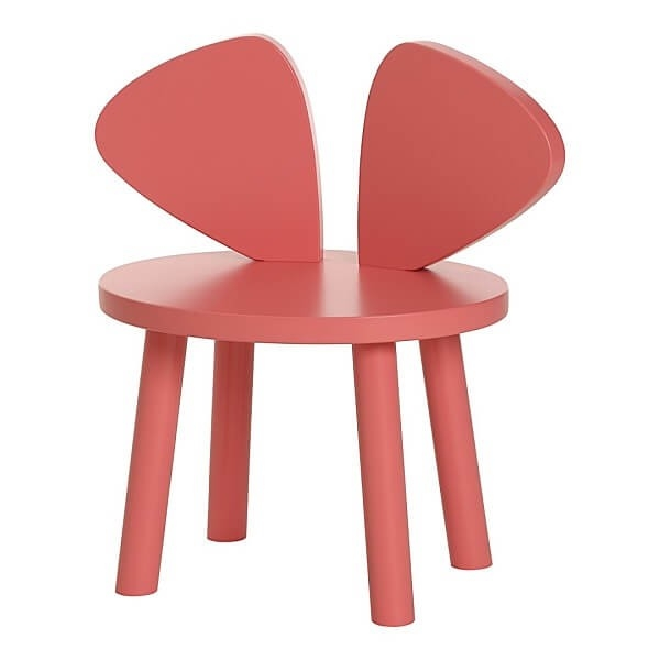 Nofred Mouse Chair - viele Farben