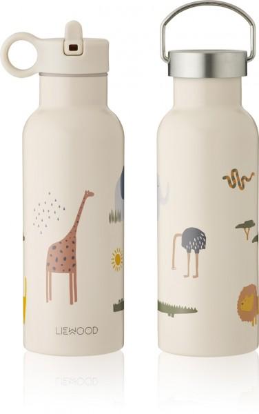 "Liewood Trinkflasche ""Neo"", Safari Sandy mix"