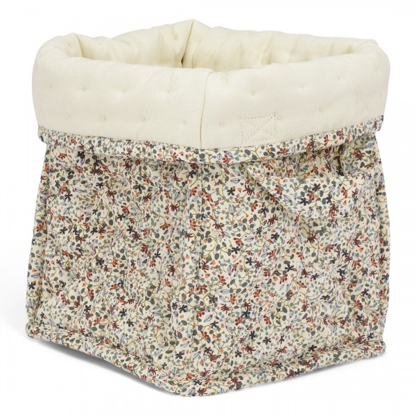 """Konges Slojd Aufbewahrungskorb """"Quilted Box"""", Louloudi, small"""